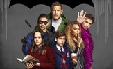 "Druga sezona serije ""The Umbrella Academy"" uskoro"