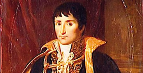 Lucien Bonaparte, the Rebellious Brother