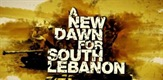 Nova zora za Južni Liban / New Dawn For South Lebanon