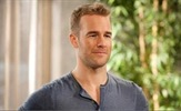 "James Van Der Beek u ""CSI: Cyber"""