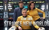 Star Trek: Strange New Worlds - najava nove serije