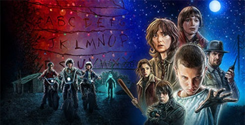 Nova sezona serije Stranger things