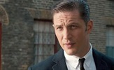Tom Hardy kao James Bond?