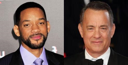 Will Smith i Tom Hanks u kriminalističkom trileru