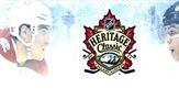 The 2011 NHL Heritage Classic: Calgary - Montreal