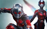 "Predstavljen film ""Ant-Man and the Wasp"""