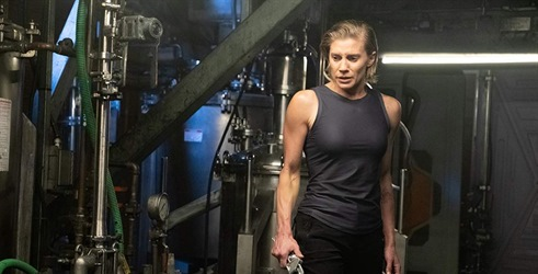 Katee Sackhoff u seriji Another Life