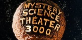 Mystery Science Theater 3000: Film