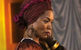 "Angela Bassett u Marvelovom filmu ""Black Panther"""