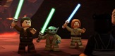 Lego Star Wars: The Yoda Chronicles Episode III - Attack of the Jedi