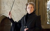 Maggie Smith dolazi po svoj Emmy