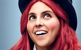"Beanie Feldstein u traileru za ""How to Build a Girl"""