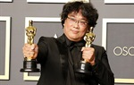 Oscars: Dominacija filma