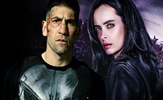"""The Punisher"" i ""Jessica Jones"" otkazani na Netflixu"
