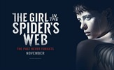 The Girl in the Spider's Web (2018) - uskoro