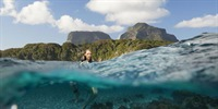 Opasnost iz dubina