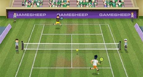 Prvak tenisa