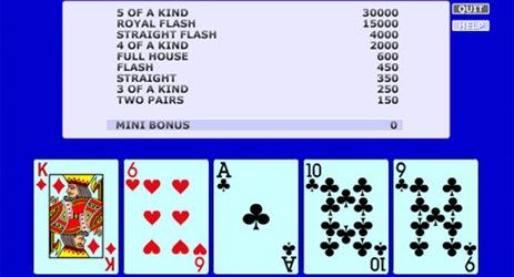 Ameriški poker