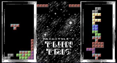Dvojni tetris - Twintris